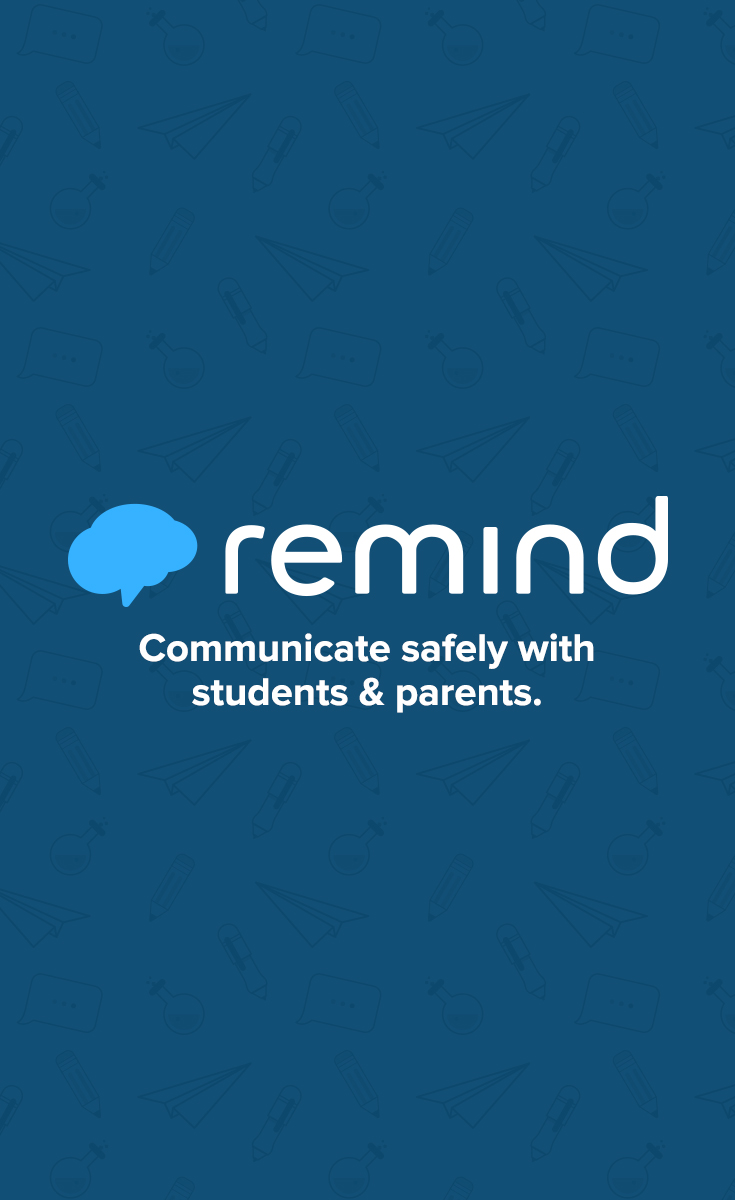 Remind logog remind is a free text messaging app that helps educators students and parents communicate thecheapjerseys Image collections